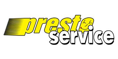 presto service